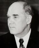Вавилов П.П. Председатель Президиума с 1956 по 1964 г.