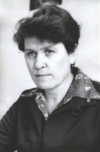 Э.Н. Новожилова