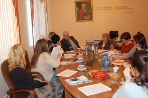 Пресс-конференция А.М. Асхабова 6 февраля 2015 г.